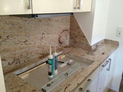 Küchen – Bildhauerei Klinck